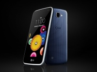 LG представит смартфон K4 в версии с процессором Qualcomm Snapdragon 210