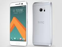 Стала известна официальная дата анонса флагмана HTC 10