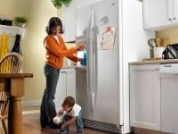Как выбрать холодильник без разморозки