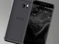 Флагман HTC 10 прошел сертификацию FCC