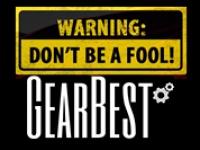 День смеха в Gearbest.com с нешуточными скидками с 1 по 5 апреля