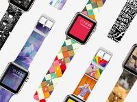 Выбираем женский ремешок к смарт-часам Apple Watch