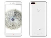 ZTE объявила дату анонса смартфонов Nubia Z11 и Z11 Mini