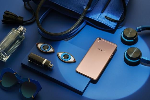 Oppo анонсировала копию iPhone c16-мегапиксельной фронтальной камерой