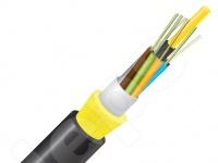 Принцип работы оптического кабеля