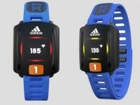 Adidas Zone - фитнес-трекер для детей