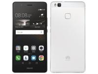 Представлен Huawei P9 Lite с USB Type-C и биометрическим сенсором