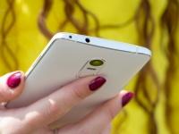 Видеообзор смартфона Lenovo Vibe X3 от портала Smartphone.ua!