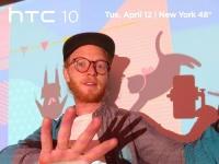 Флагман HTC 10 первым в мире получит фронтальную камеру с OIS