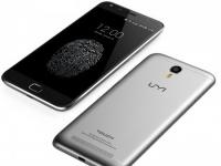 Видео: UMi TOUCH - «долгоиграющий» смартфон c функцией Power Bank