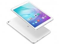 Huawei представила планшет MediaPad T2 10.0 Pro с Snapdragon 616 SoC и 4G LTE