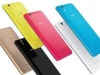Gionee Pioneer P5L — LTE-смартфон с HD-экраном и поддержкой dual-SIM за $128