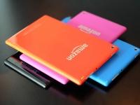Amazon готовит к анонсу планшет Fire HD 8 нового поколения