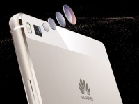 Huawei P9 Max с 6.9-дюймовым Full HD экраном засветился в GFXBench