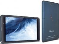 iBall анонсировала двухсимочные смартфон Andi 5G Blink 4G и планшет Slide Co-Mate