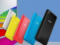 Анонсирован Android-двухсимник Gionee Pioneer P5 Mini за $80