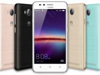 Y5 II и Y3 II — бюджетные Android-двухсимники от Huawei