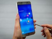 Бенчмарк CPU-Z рассекретил спецификации Samsung Galaxy Note 6