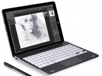 CHUWI Hi12  — планшет-трансформер с поддержкой стилуса HiPen H1 и двумя ОС