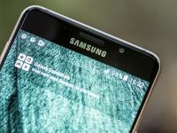 Samsung Galaxy C7 (SM-C7000) c 16Мп камерой засветился в AnTuTu