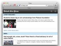 Теперь и Safari надежно защищен от рекламы средствами Adguard