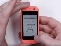 Posh Mobile Micro X S240 — Android-смартфон c 2.4-дюймовым дисплеем