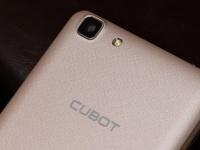 Cubot Rainbow — ультрабюджетный смартфон с ОС Android 6.0