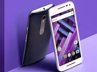 Озвучена дата анонса смартфонов Moto G4 и G4 Plus