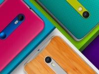 Особенности и преимущества Motorola Moto X Style