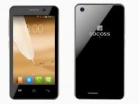 Docoss X1 — 4-дюймовый Android-смартфон с 1 ГБ ОЗУ за $13