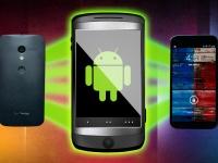 Как ускорить работу Android устройства?