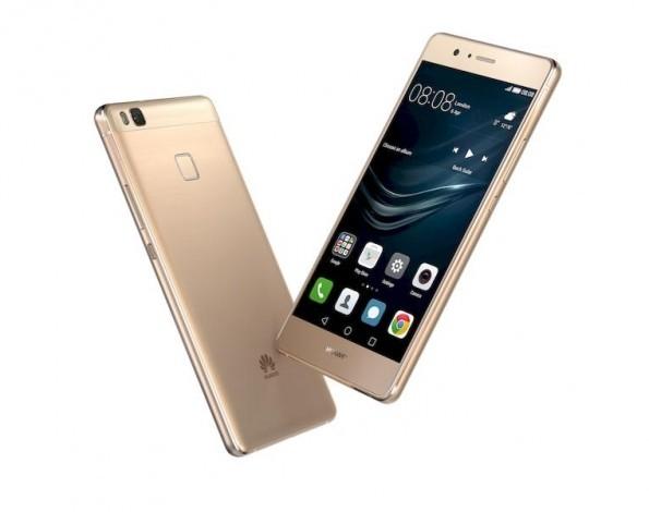 Компания Huawei представила своей новый металлический смартфон Honor 5C