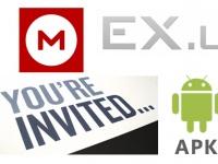 Где найти apk файл для Android смартфона?
