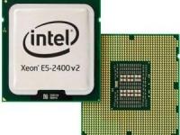 Новейшее поколение процессоров Fujitsu Intel Xeon Cpu