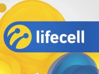 Объем дата-трафика в сети lifecell вырос на 129,5%