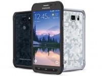 Опубликован полный перечень спецификаций Samsung Galaxy S7 Active