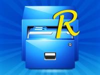 Программы для Android: Root Explorer