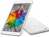 LG представила 8-дюймовый G Pad III 8.0 с Full HD экраном за $240