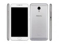 Meizu представит 13 июня смартфон Blue Charm Metal 2