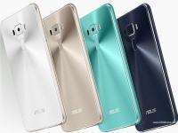 ASUS готовит версию ZenFone 3 Deluxe с чипсетом Qualcomm Snapdragon 823 SoC