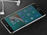 Флагман OnePlus 3 засветился на новых