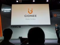 Gionee S6 Pro с биометрическим сенсором и USB Type C представят 13 июня
