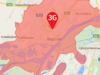 Vodafone расширяет 3G покрытие на побережье Черного и Азовского морей