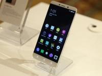 LeEco представит первый в мире смартфон с Qualcomm Snapdragon 823 SoC