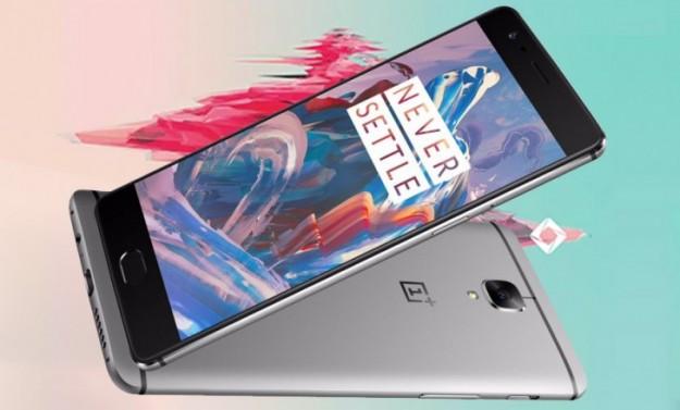 Бенчмарк GFXBench обнародовал спецификации OnePlus 3