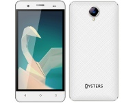 Oysters SF — 8-ядерный смартфон с 13Мп камерой и ОС SailFis