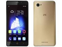 ZTE A601 – смартфон с HD-экраном и аккумулятором на 4000 мАч за $60