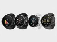 Анонсированы защищенные смарт-часы Suunto Spartan Ultra за $700