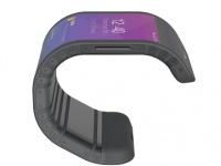 Lenovo представила концепт носимого на руке смартфона и складного планшет