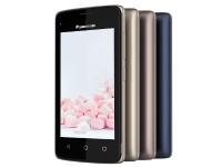 Panasonic T44 и T30 — ультрабюджетные 4-ядерные смартфоны с поддержкой dual-SIM